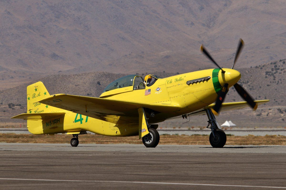 MTYPE on Twitter in 2020 Reno air races, Air race