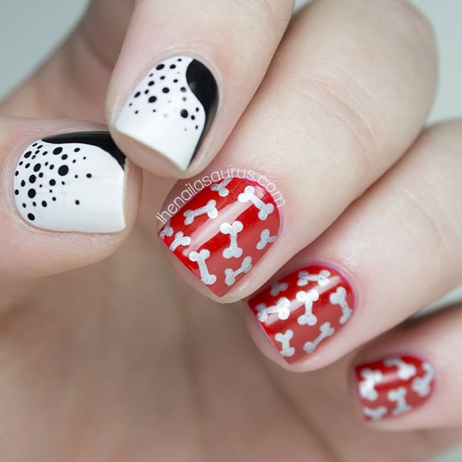 The Nailasaurus | British Nail Blog