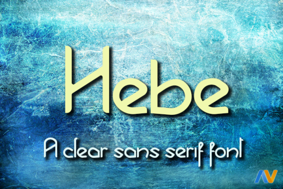 Hebe by @Graphicsauthor
