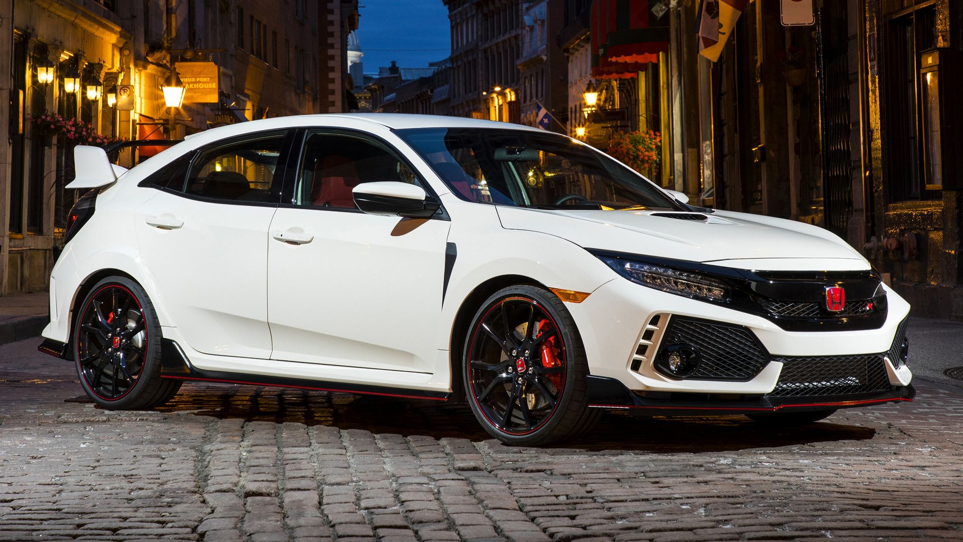 Honda Civic Type R Wallpaper Hd Resolution Pwb Cars Desktop Hd