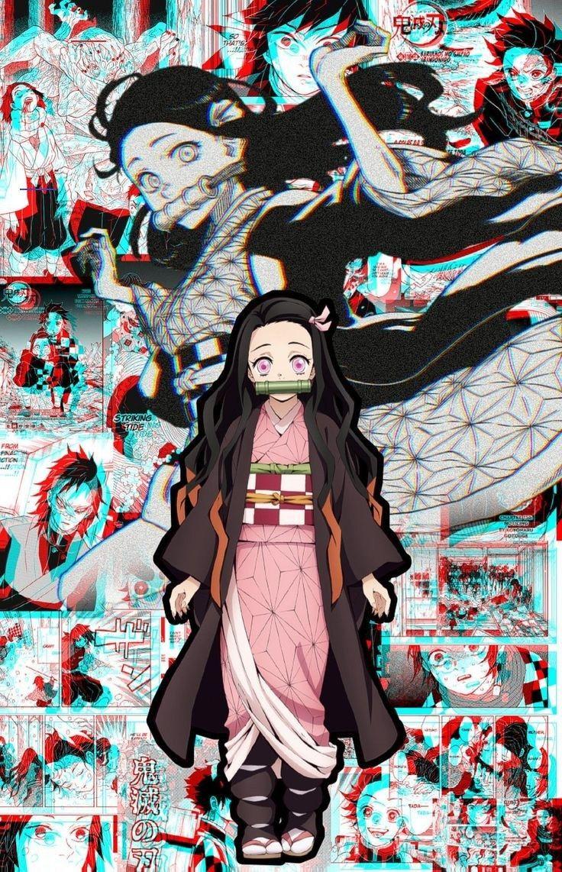 ം ᷉ 𝑎𝑛𝑔𝑖𝑒 🌸 in 2020 Hunter anime, Aesthetic anime