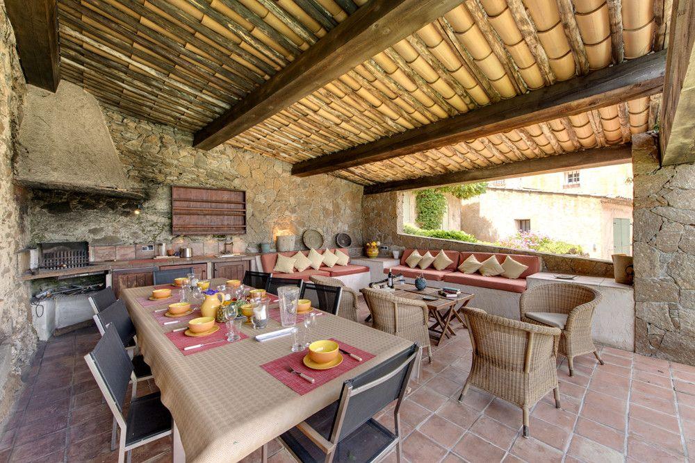 Villa Jardin de Grimaud, Bay of St. Tropez | xilau | Villa ...