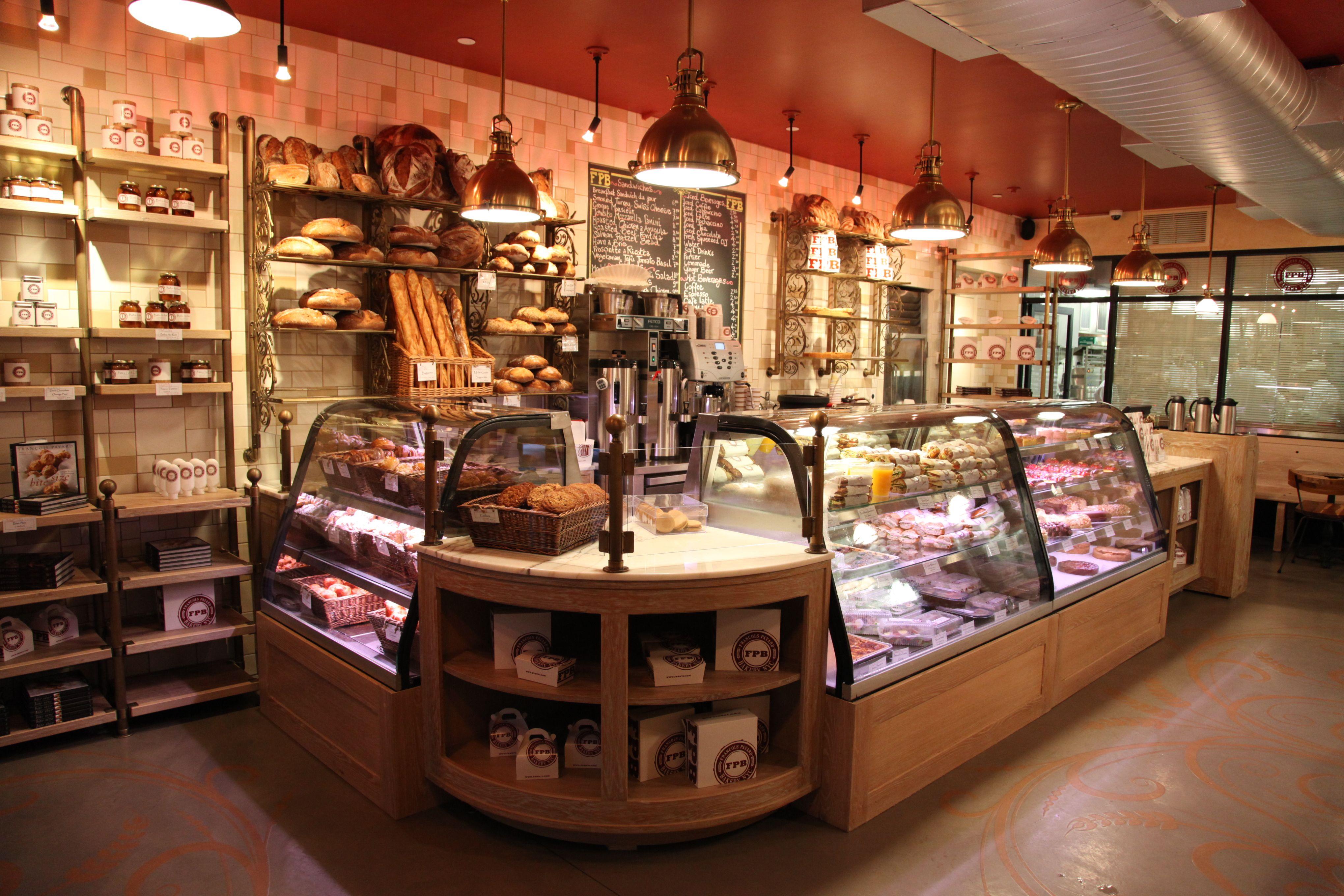 Francois Payard Bakery, 116 houston street, new york city. | Payard ...