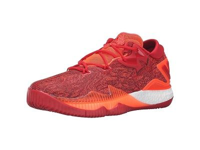 473f867dbb45 Adidas Low Cut Basketball Shoes 2016 - Light and Agile Basketball Shoes for  Men