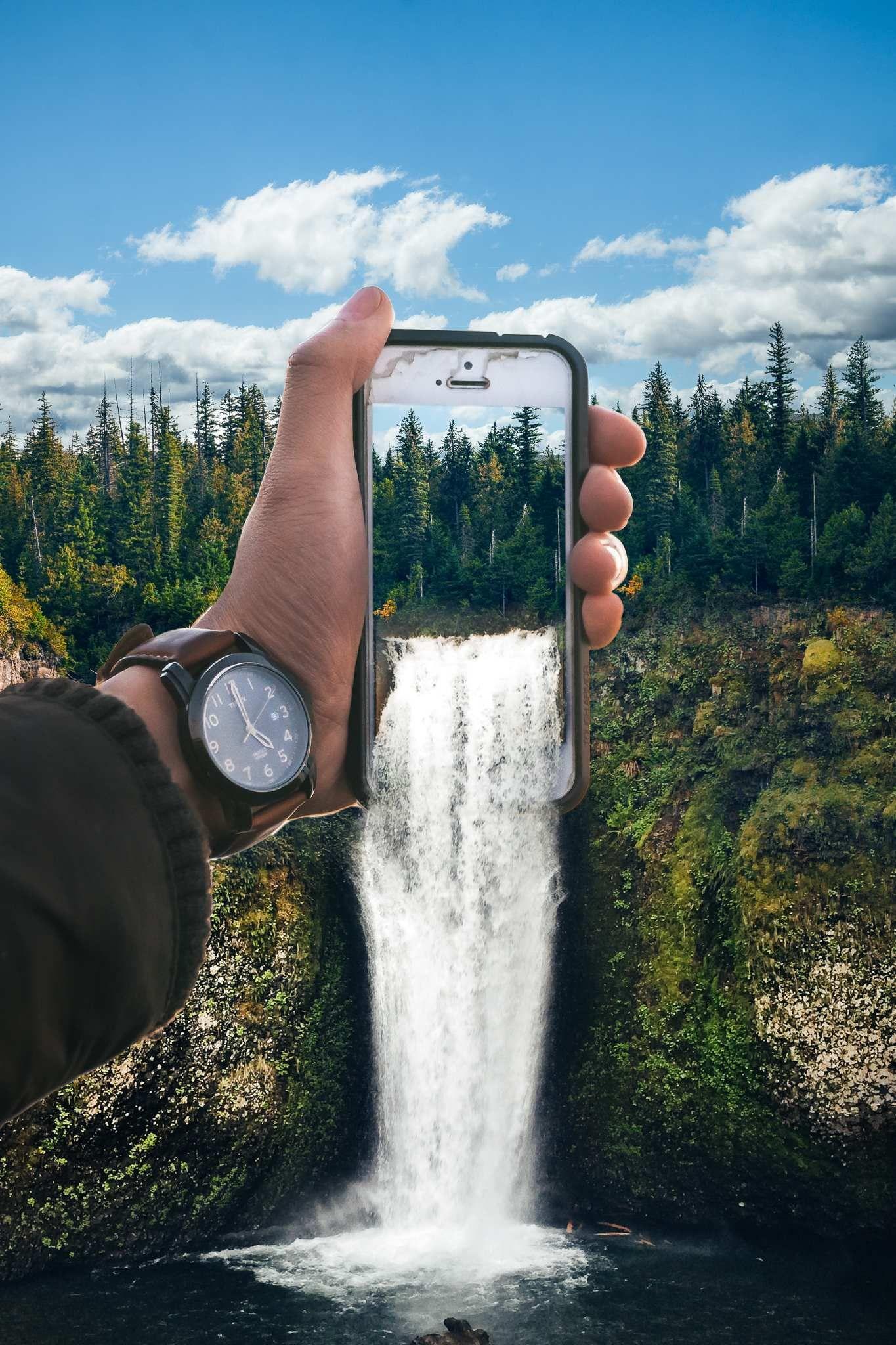 крылатые необычные фото на телефон это деревянные