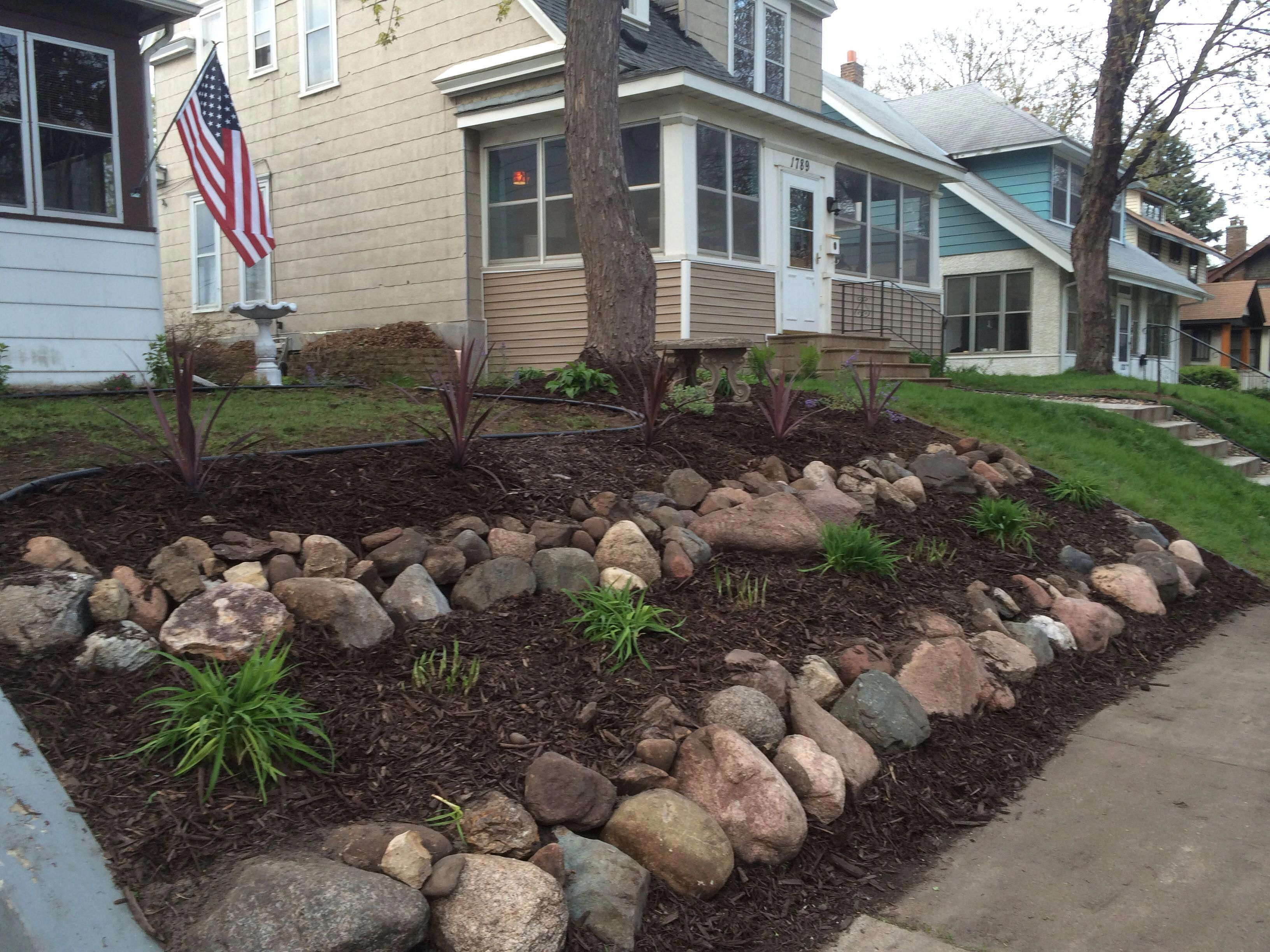 Examine This Out Natural Landscaping Ideas Desert Landscaping Landscaping With Rocks Backyard Landscaping