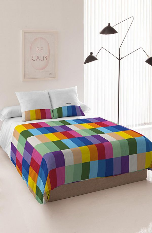 Beautiful Quirky Bed Linen Part - 14: 5 Quirky Bedding Ideas For Tweens U0026 Teens U2014 Child Mode