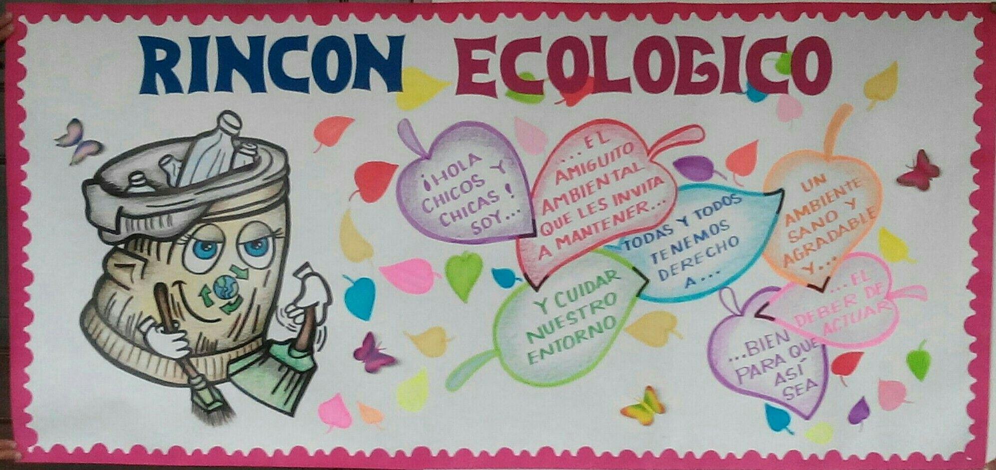 Modelos De Murales Ecologicos