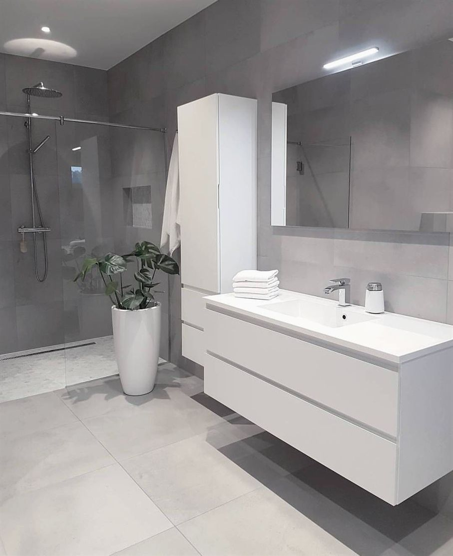 Best Minimalist Bathroom Designs