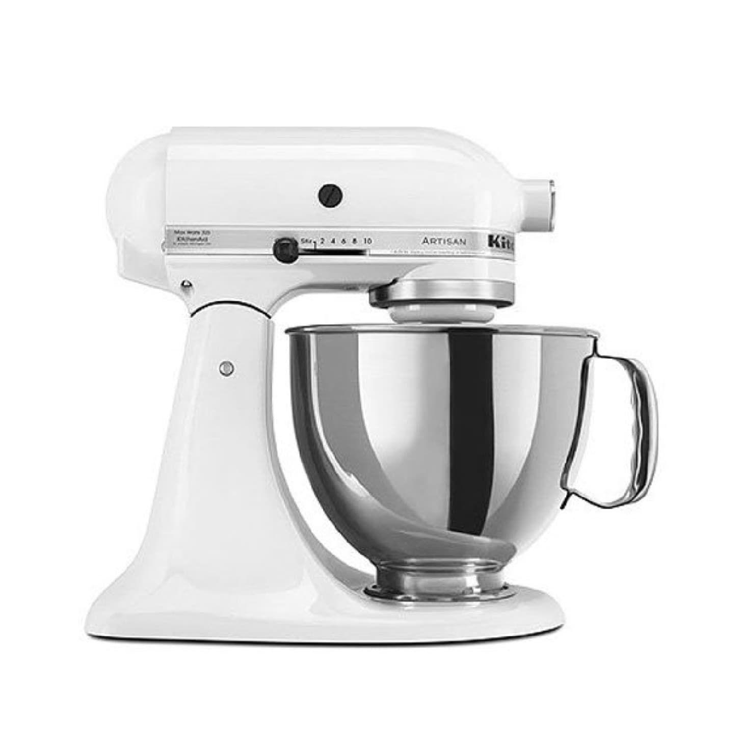 5 Of Ina Garten S Must Have Baking Supplies Kitchen Aid Kitchenaid Artisan Stand Mixer Kitchen Aid Mixer