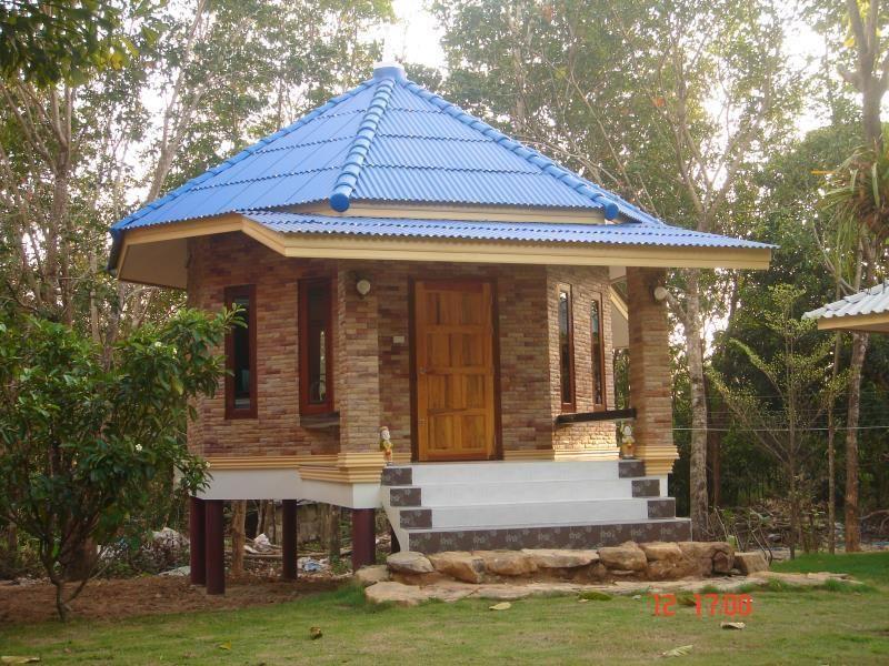Macura Resort Koh Chang, Thailand