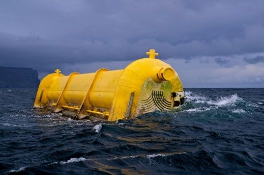 United States Investing 10 Million In Wave Power Projects Tidal Energy Marine Corps Base Hawaii Water Turbine