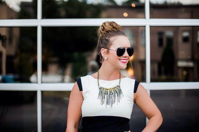 TEMPEST PENCIL DRESS   KBStyled   Nashville Fashion Blog