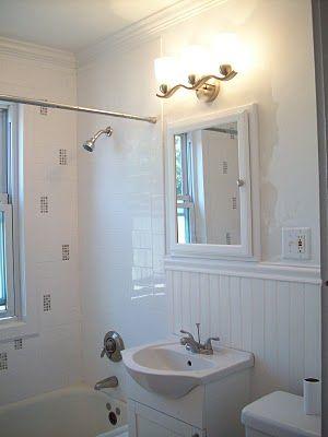 Cape Cod Style Bathroom Remodel Jml Custom Building Design