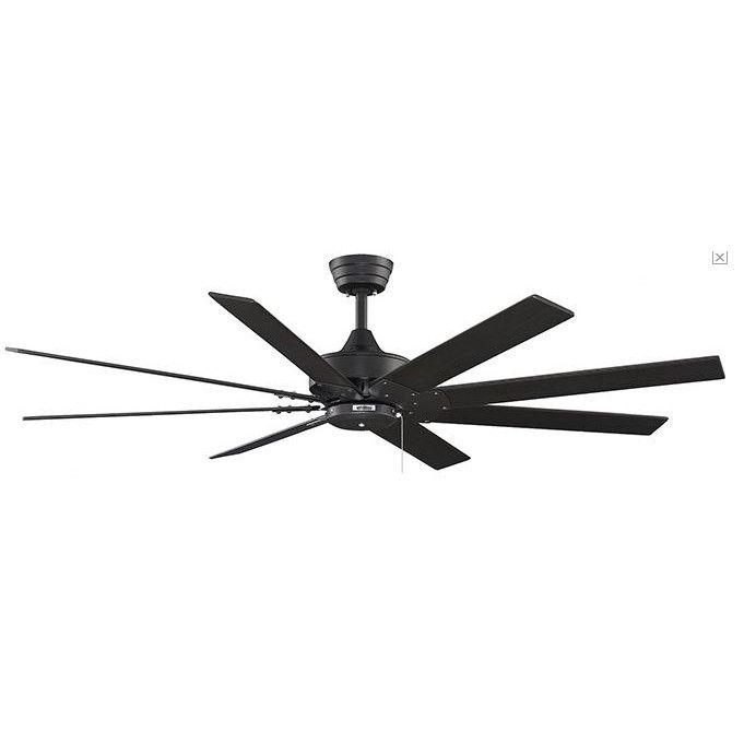 63 Levon 8 Blade Ceiling Fan Ceiling Fan Black Ceiling Fan Modern Ceiling Fan