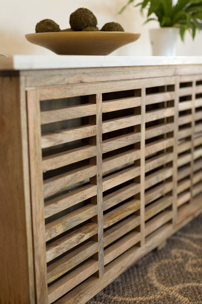 Empire Sideboard storage> clutter Home radiators, Radiator cover et Diy radiator cover