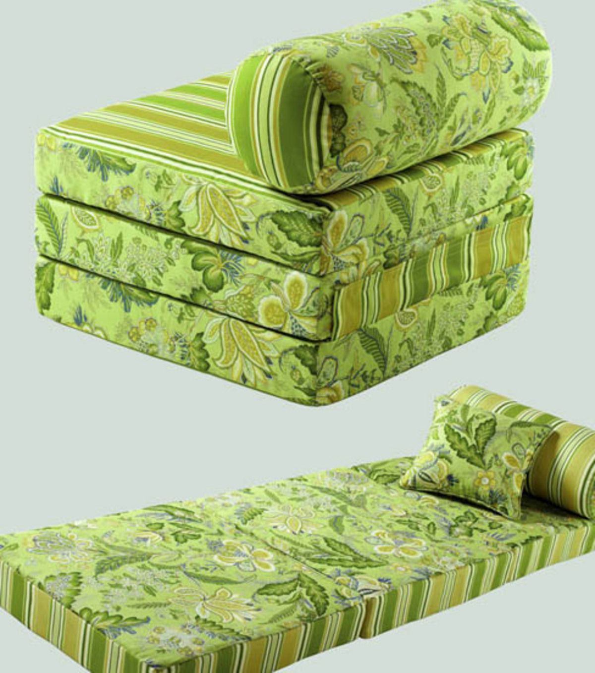 Foam Flip Chair Flip Chair Click Through For Diy Instructions For This Futon