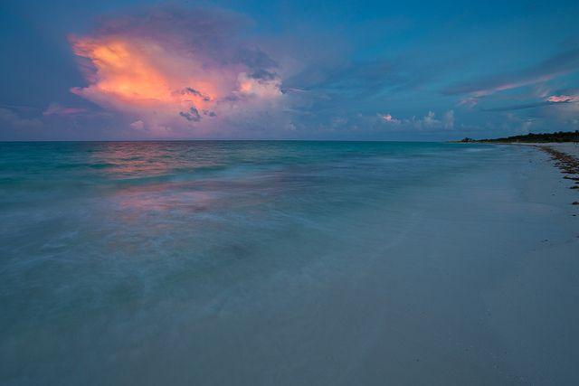 Maroma Beach Riviera Maya Mexico   Mexique