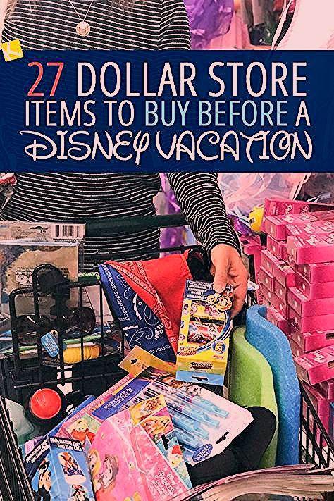 Photo of 27 Dollar Store Artikel vor einem Disney-Urlaub kaufen – Früchte im Garten