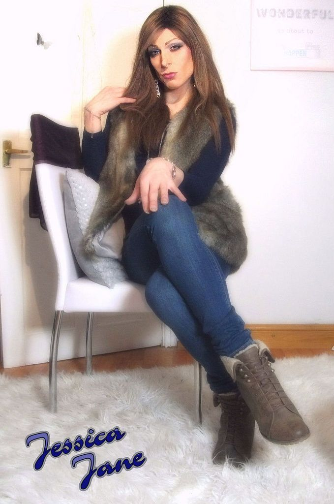 Jeans crossdresser Crossdresser Lingerie,