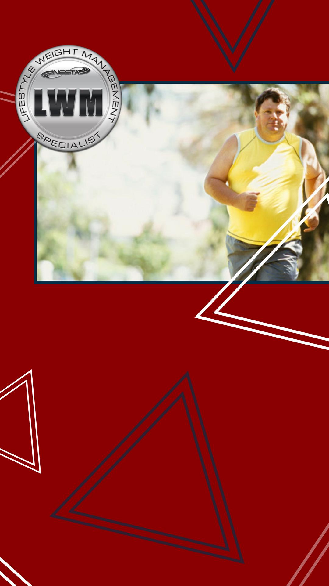 Lifestyle Weight Management Specialist Certification Pinterest