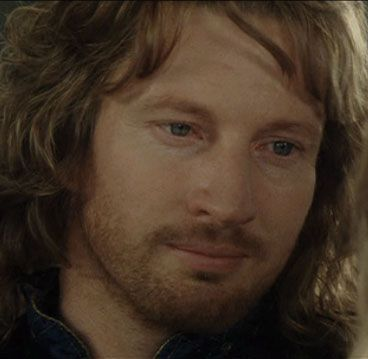 Probably The Coolest Expression Ever David Wenham As Faramir Lord Of The Rings Wenham Eowyn And Faramir