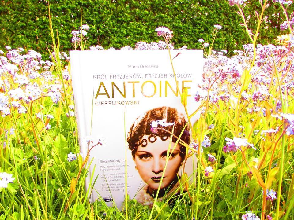 Antoine Cierplikowski biografia #Antoine de Paris