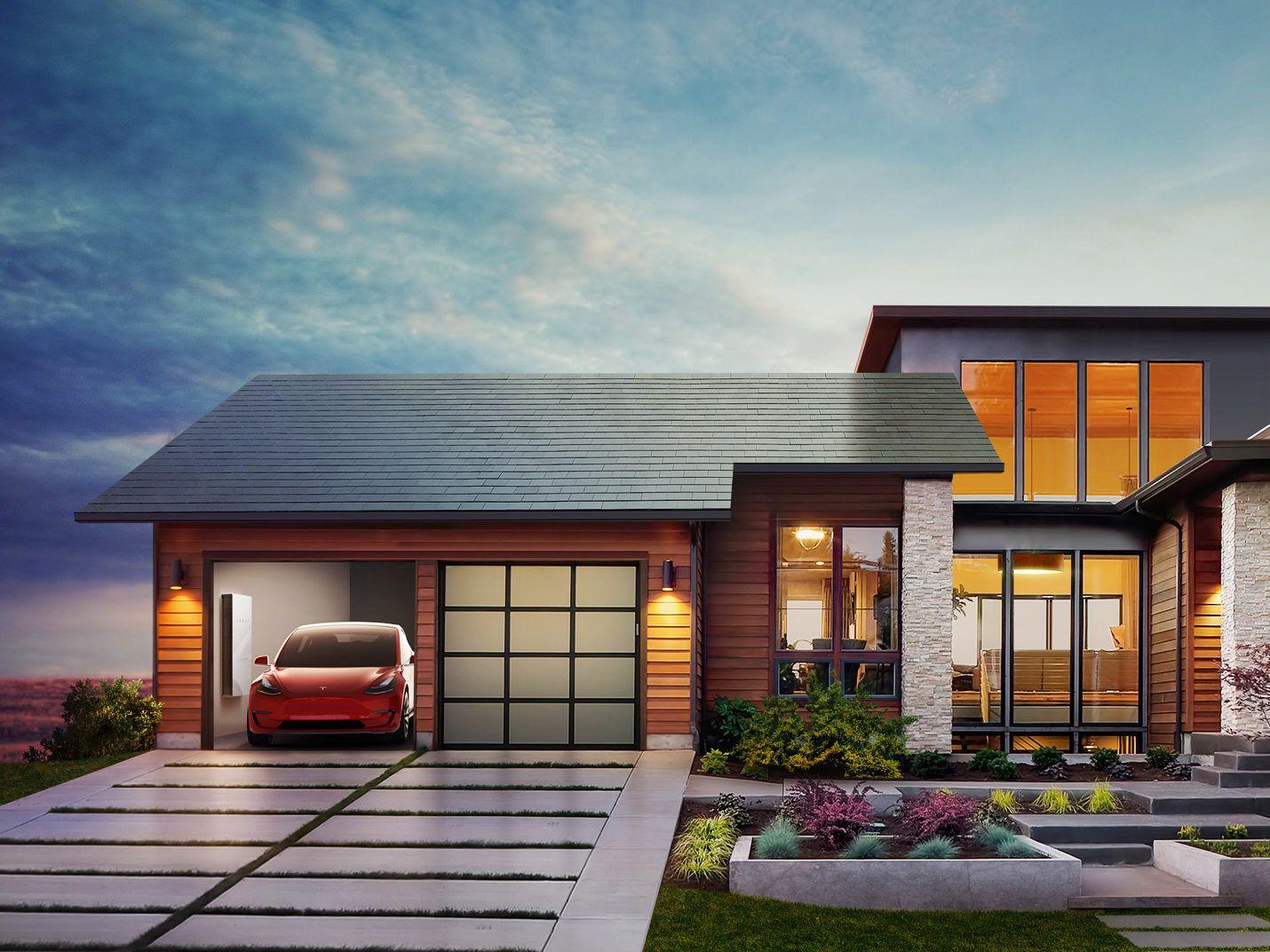 Tesla Launches A Rental Plan To Help Its Slumping Home Solar Panel Business Solar Panels Solar Panels For Home Best Solar Panels
