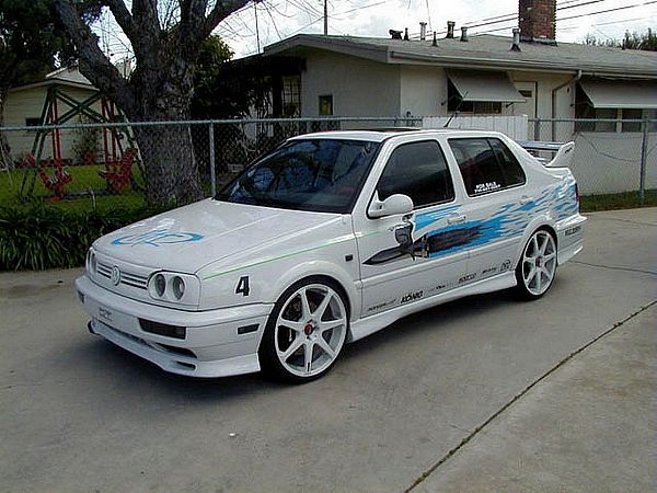 Vw jetta 1997 modified cars pinterest vw cars and for Garage volkswagen 93