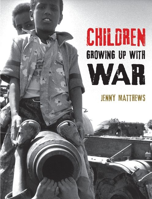 Through personal narrative and candid photographs, a photojournalist chronicles young lives upended by violence and strife. HC 9780763669423 / Ages 10 & up