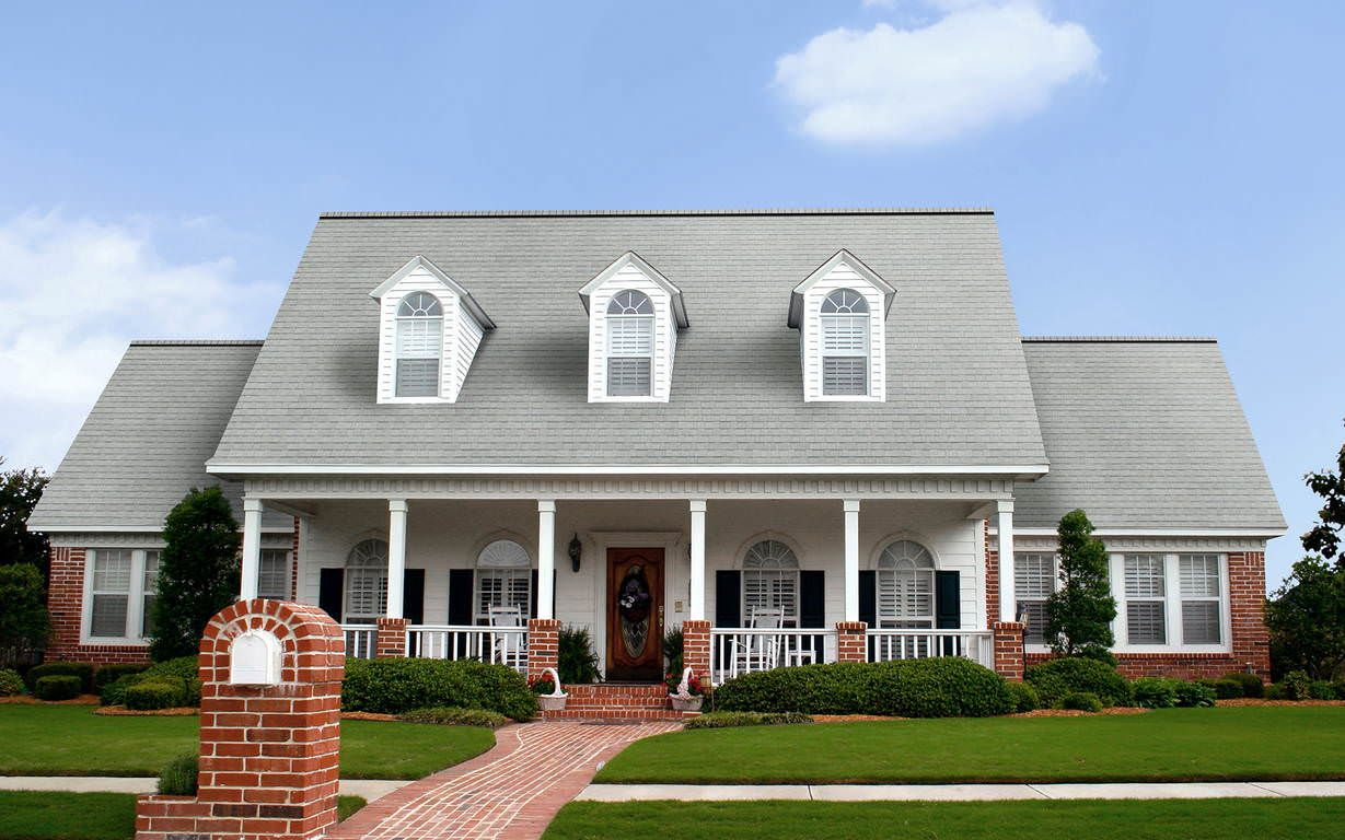 New Roof Shasta White Architectural Shingles Shingle Colors Roof Shingle Colors