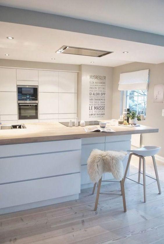 modernes Chalet, landhausstil skandinavischer, alpenstil Möbel - skandinavischer landhausstil wohnzimmer