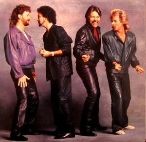 Bob Seger The Silver Bullet Band Like A Rock Buy Lp Album At Discogs Bob Seger Billy Joel Bob