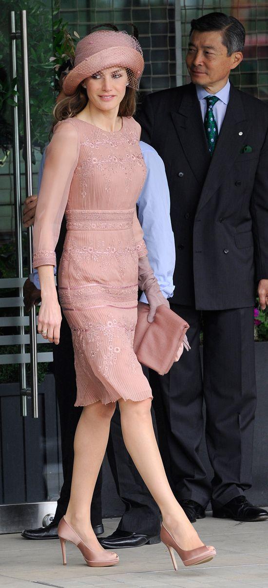 En la boda de Guillermo de Inglaterra y Kate Middleton, con un ...