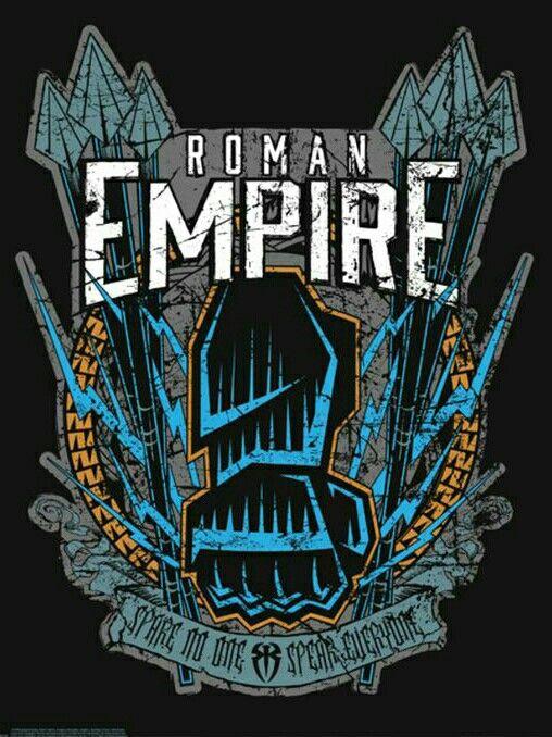 Roman Reigns Roman Reigns Logo Wwe Roman Reigns Roman Reigns Wrestlemania
