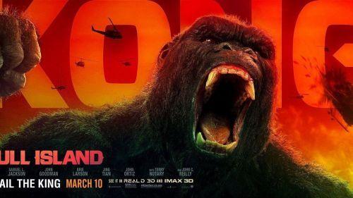 Kong: Đảo Đầu Lâu - Kong: Skull Island (2017)   Đầu lâu
