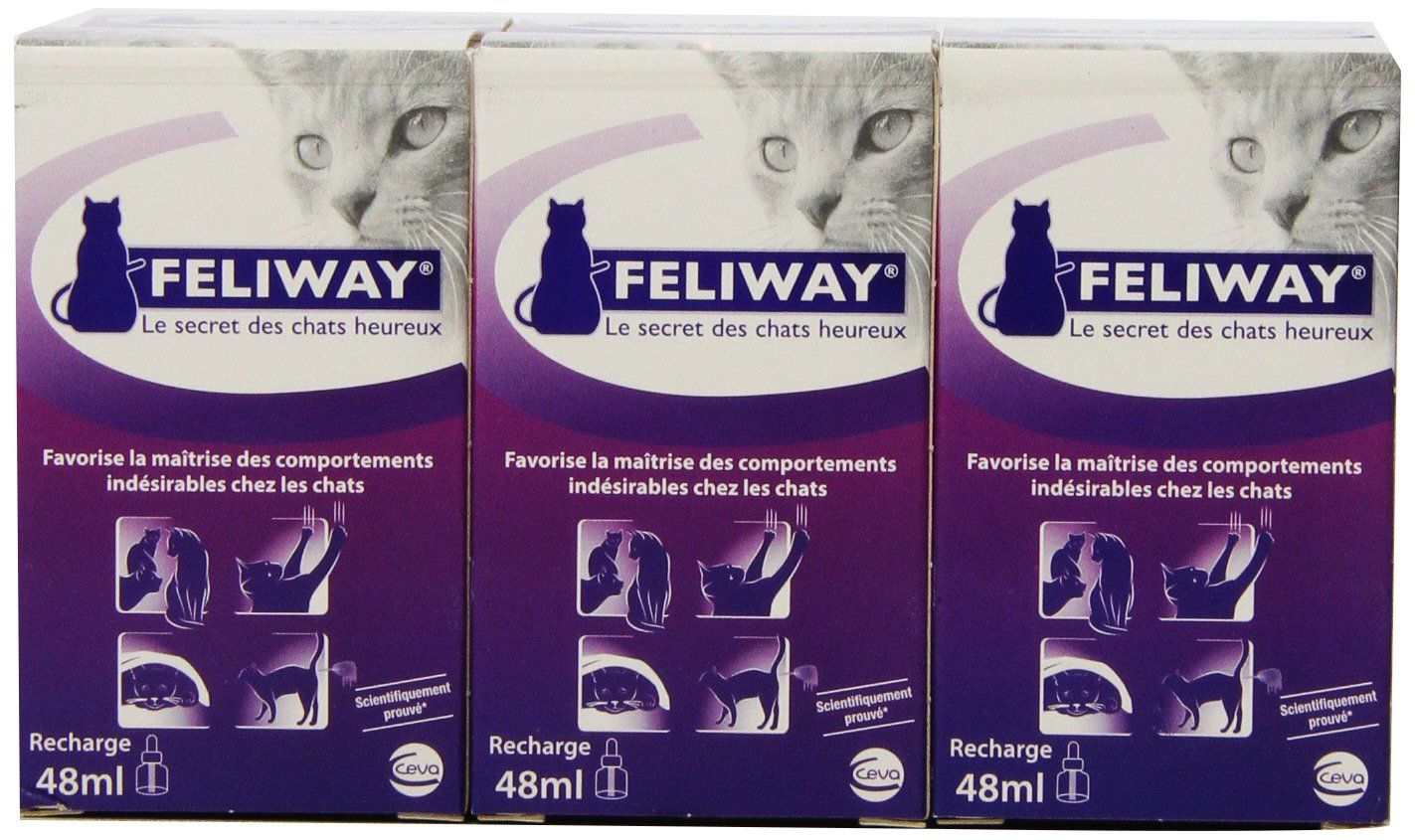 Feliway Plug Ins Help Keep Our Cats In Group Rooms Feeling Calm And Friendly Meaning Fewer Fi Diffuser Refills Dog Dental Care Discount Pet Supplies