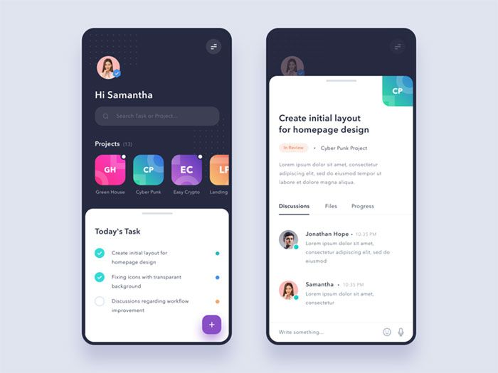 Pin on UI Design Inspiration
