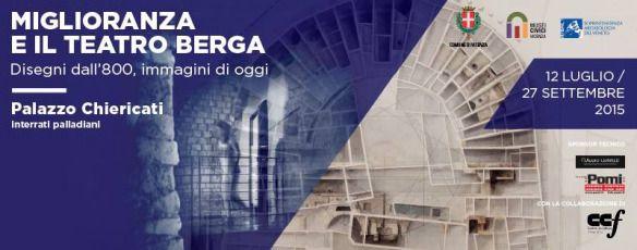 Miglioranza e il Teatro Berga