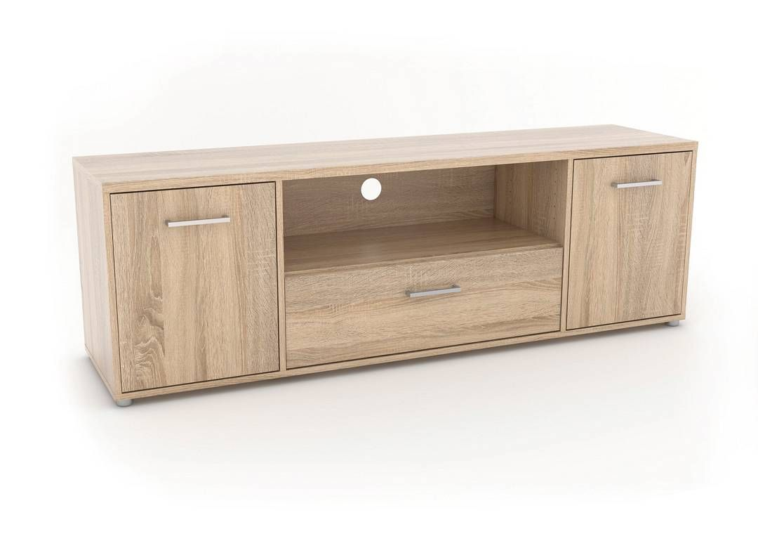 Mesa Tv Roble Cambrian Decoraci N Pinterest Mesas # Muebles Accesorios Jil