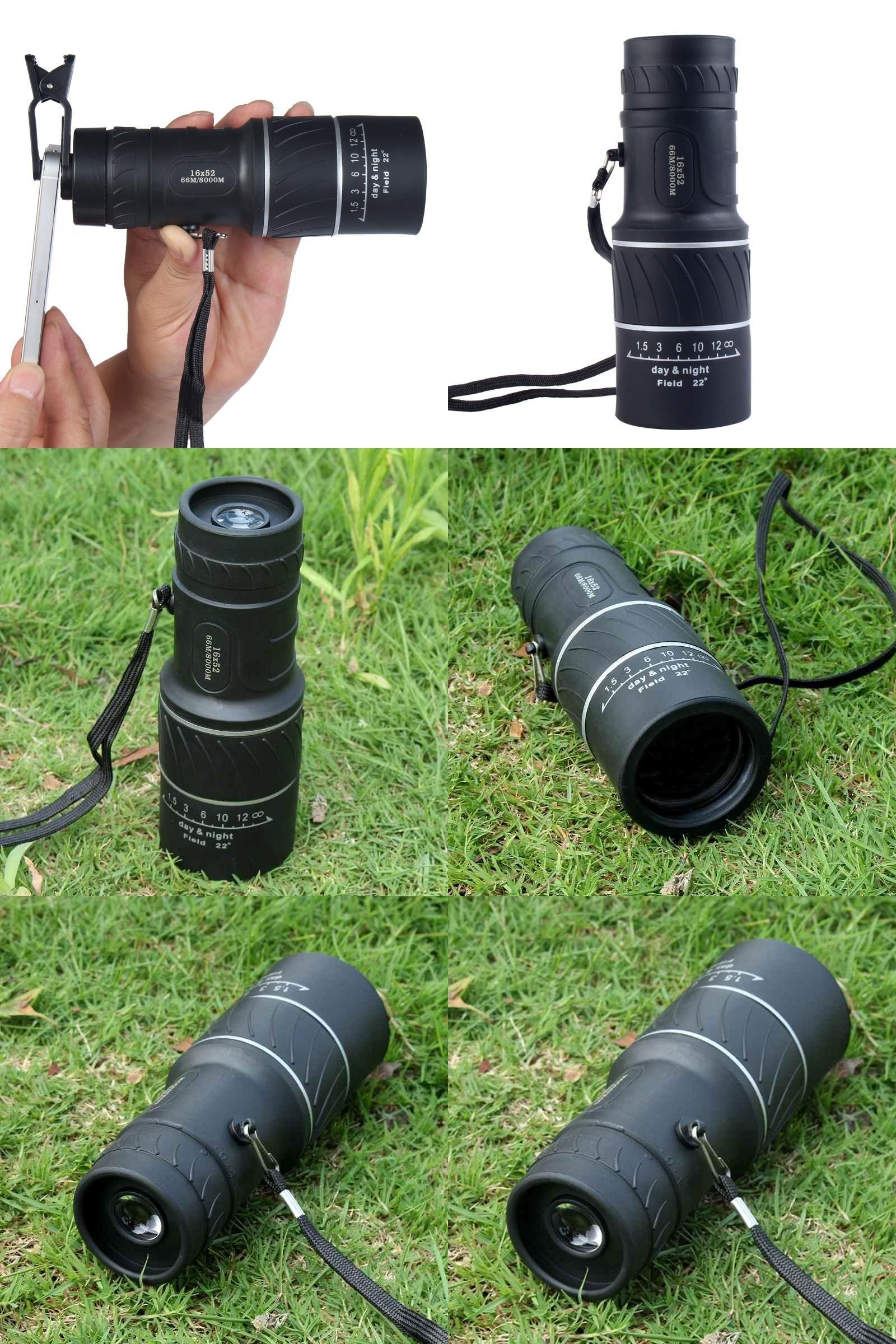 Visit to Buy Night Vision Optical Monocular Hunting ...
