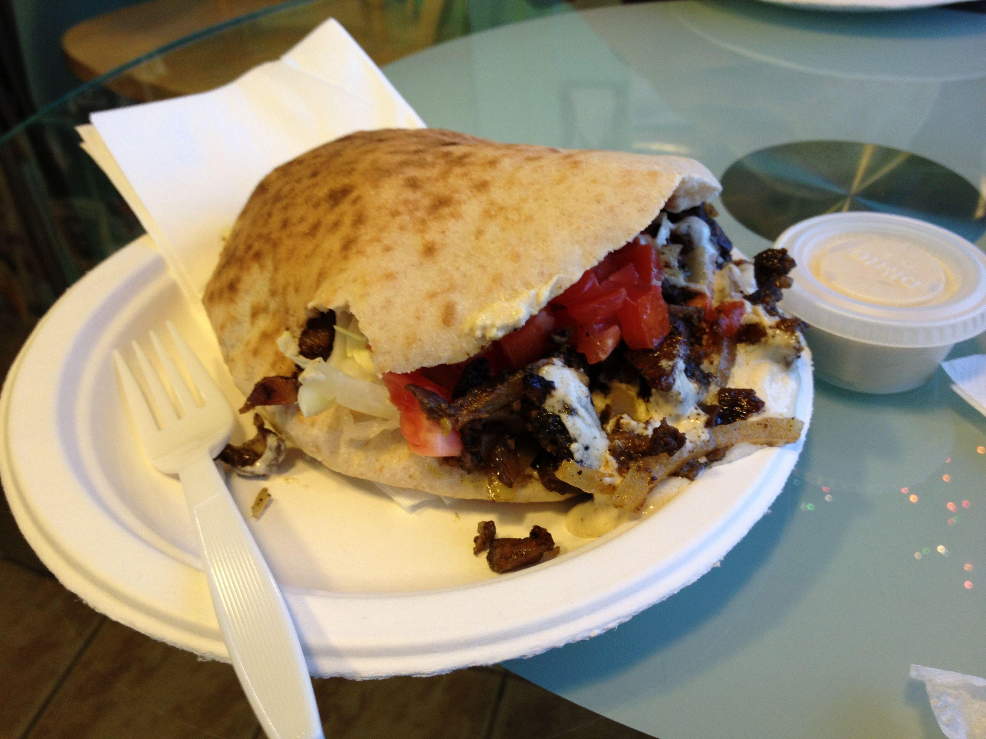 Shawarma | Yummmmm | Pinterest