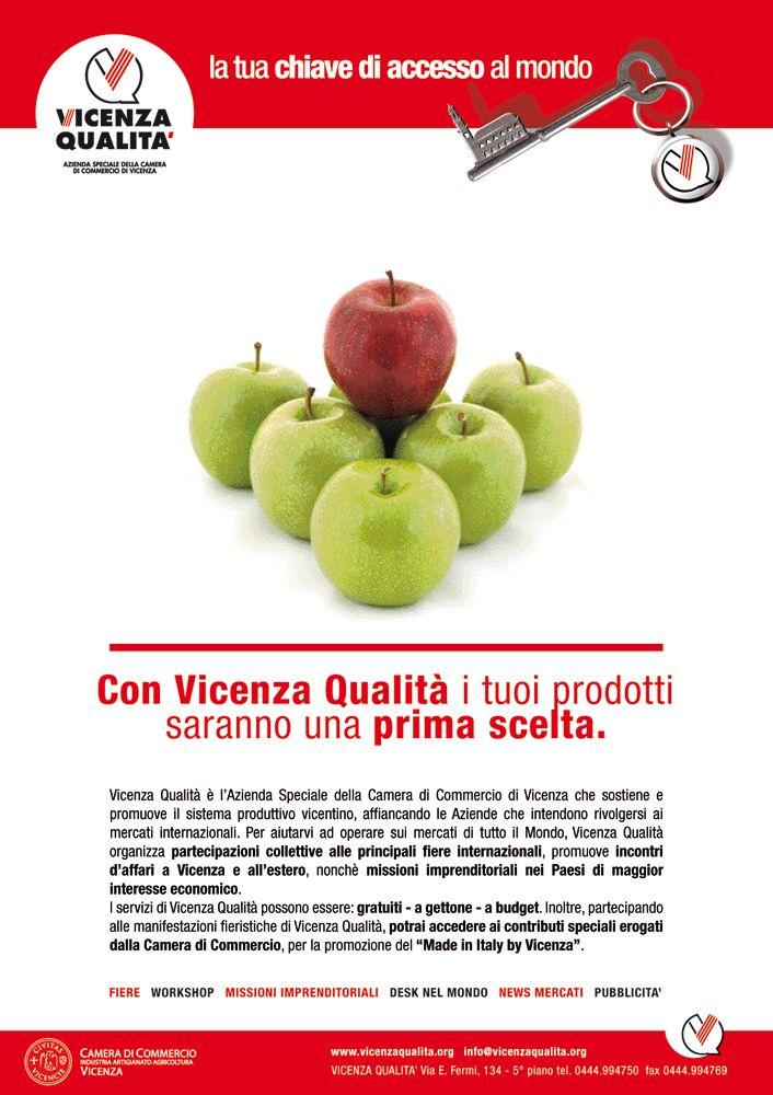 #adv Vicenza Qualità