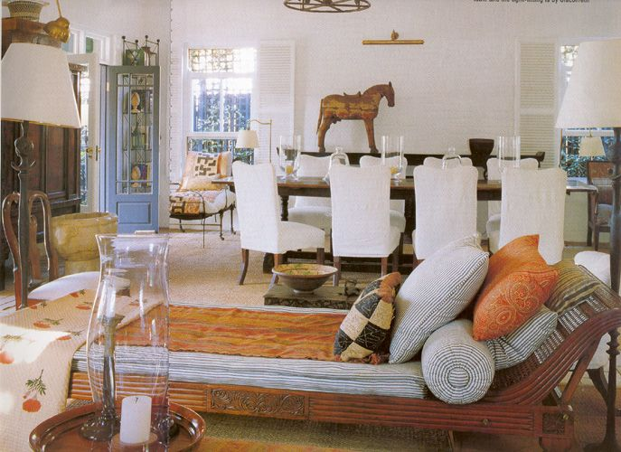 Stephen Falcke South African Interior Is Making Me Weak In The