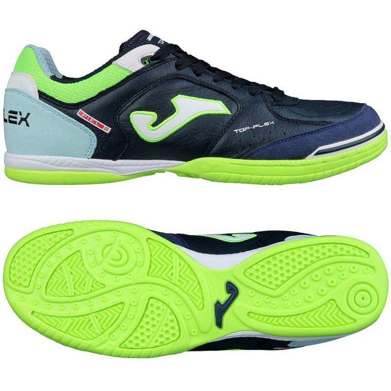 Buty Halowe Joma Top Flex Sala M Topw 703 Granatowe Granatowe Joma Zapatos Sneakers Nike
