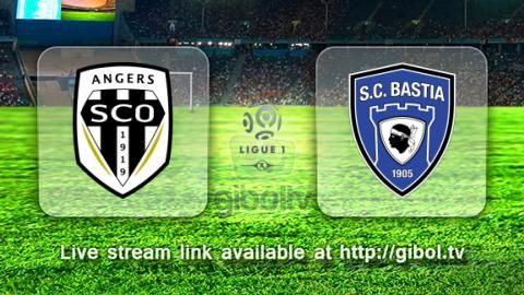 Nice Bastia Sofascore Lexington Furniture Leather Sofas Angers Vs 3 Oct 2015 Live Stream Links Ligue 1