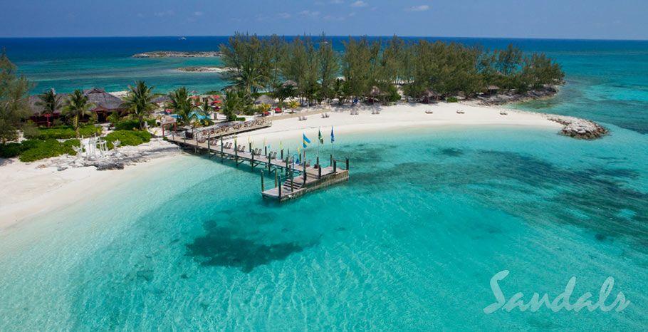 Sandals Royal Bahamian Private Island Caribbean