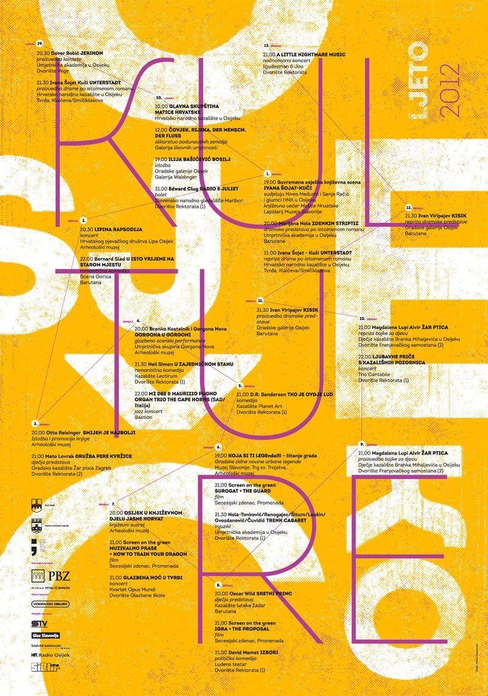Oljk B1 Plakat By Marko Jovanovac Croatia Graphic Poster Poster Type Posters