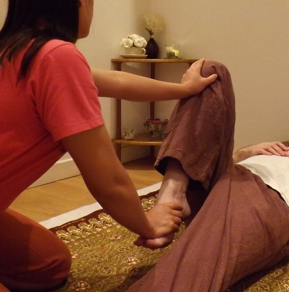 sabay massage thai massage guiden