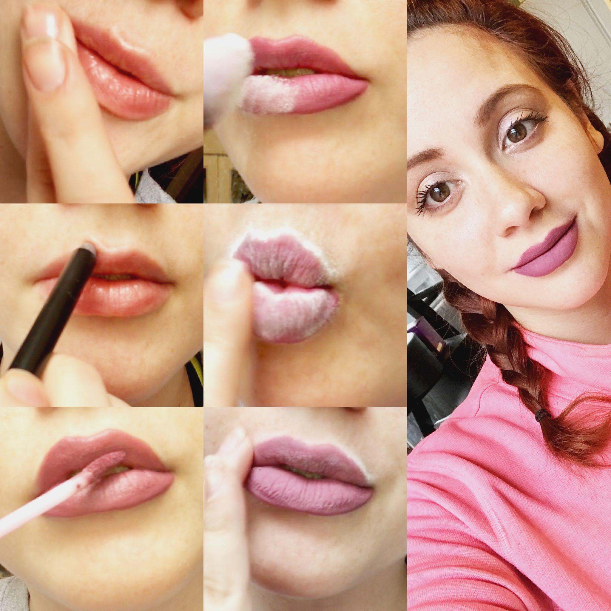 Translucent Setting Powder + great Lip care routine + amazing ...